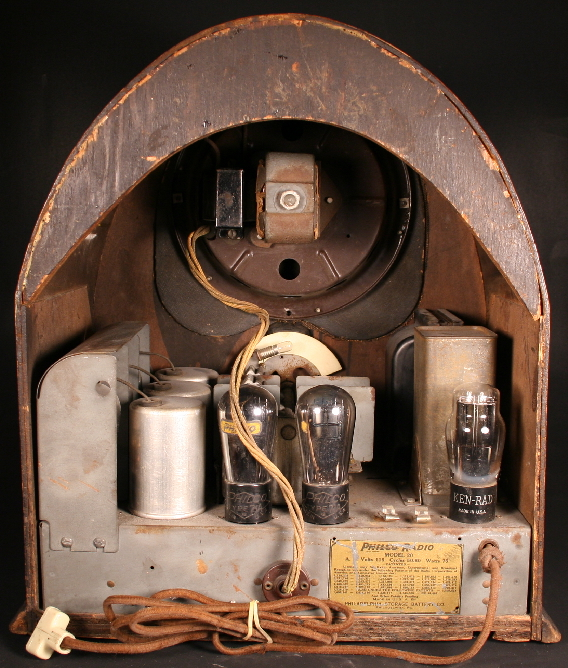 1934 General Electric Floor Radio 17 Beste Afbeeldingen