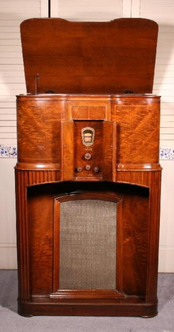 Philco 23X Radio-Phono