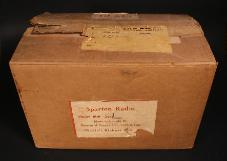 Sparton Polo Original Packing Carton